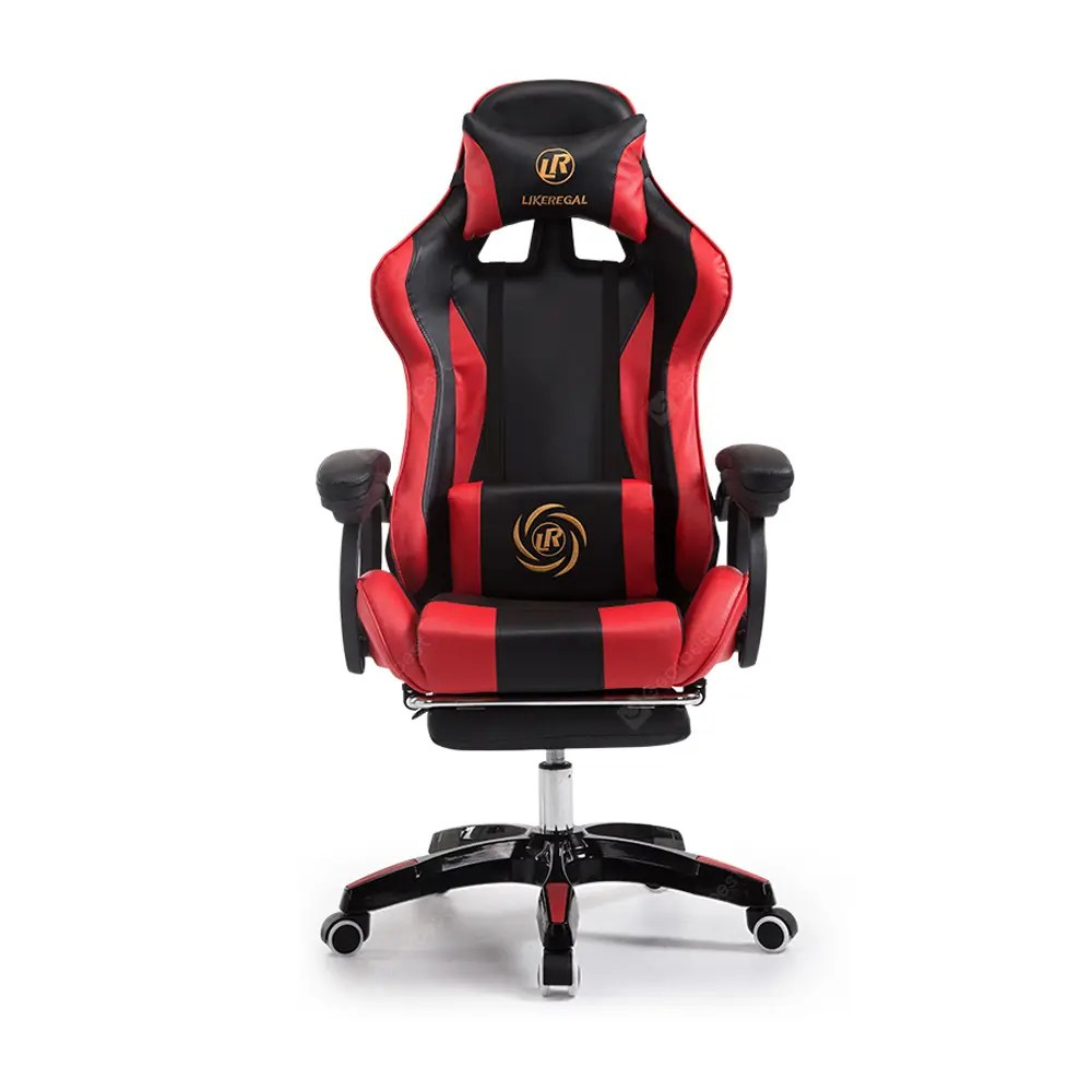 Pc Gaming Stuhl Likeregal Gaming Chair For Pc Home Office Use