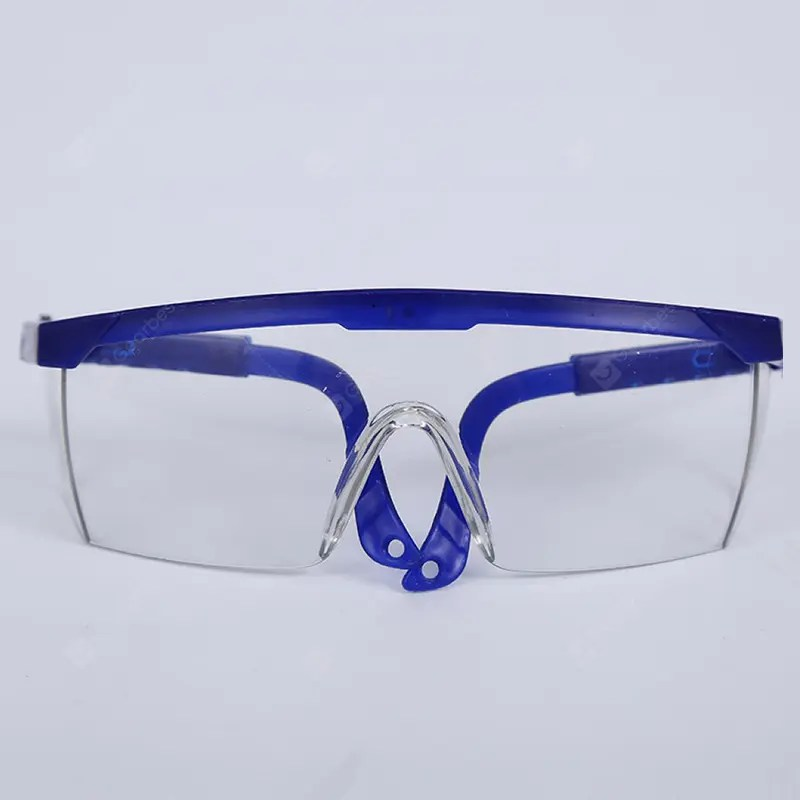 Impact-resistant Splash-proof Goggles - $252 Free ShippingGearbest