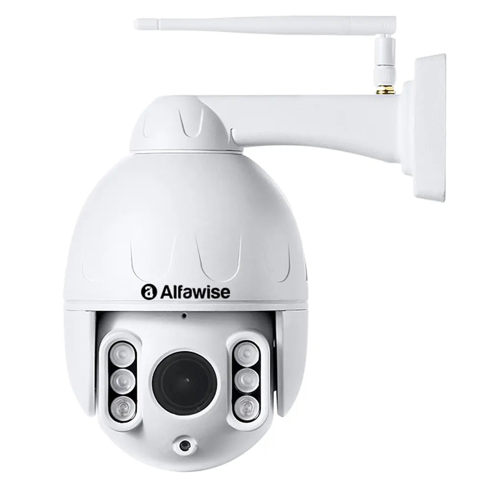 Camera Exterieur New Deal Alfawise Sd07w Outdoor Waterproof Ip Camera
