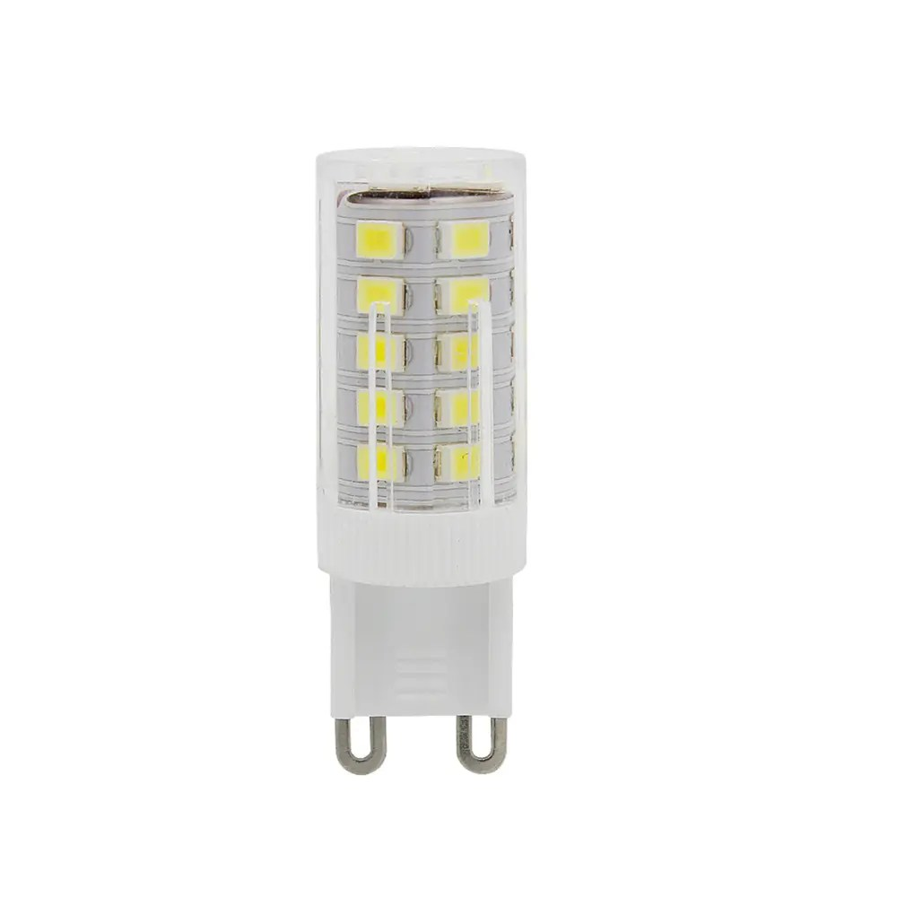 Lampen G9 Omto Mini G9 Led Bulb 220v Smd2835 3w 5w 7w Corn Lamp Led Spotlight