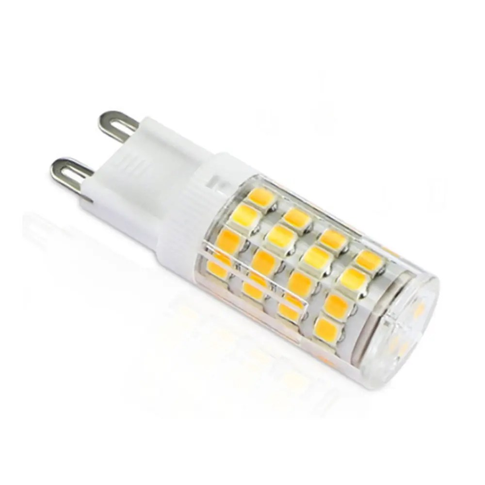 Led 220v Omto Mini G9 Led Bulb 220v Smd2835 3w 5w 7w Corn Lamp Led Spotlight