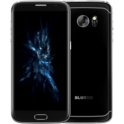 Bluboo Edge Android 6.0 5.5 inch 4G Phablet