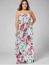 Plus Size Dresses   Women's Trendy, Lace, White & Black ...
