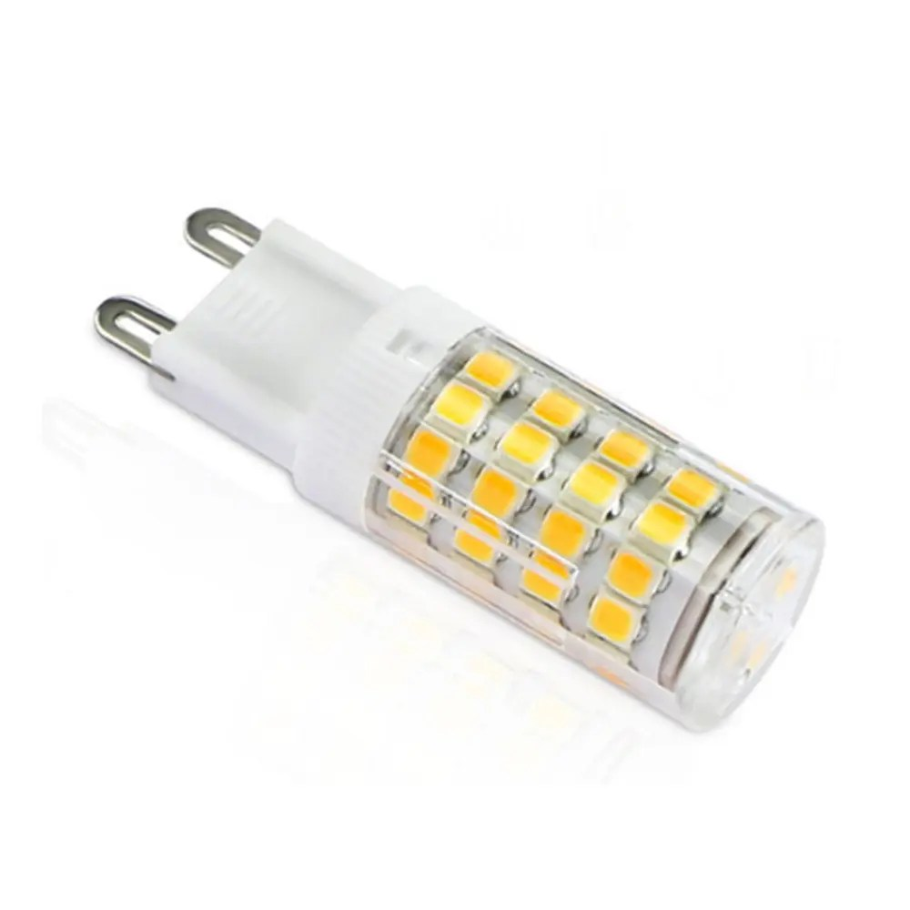 Led G9 5w Omto Mini G9 Led Bulb 220v Smd2835 3w 5w 7w Corn Lamp Led Spotlight