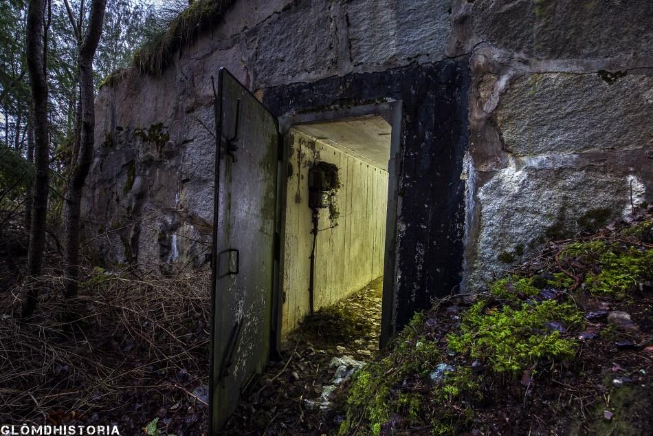 Västerås bunker