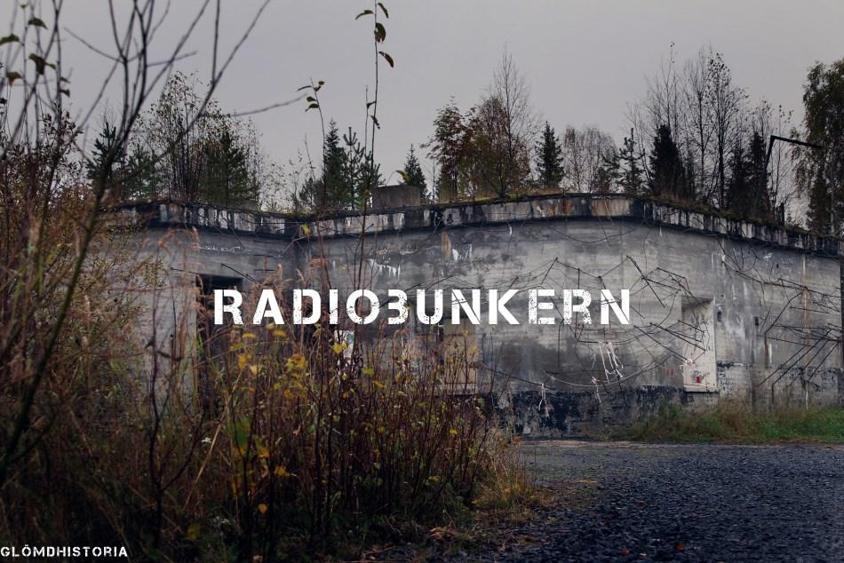 Radiobunkern