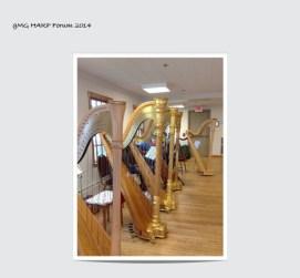 GMG Harp Forum 2013