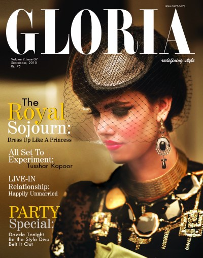 GLORIA – Fashion And Lifestyle Magazine September 2010 ...