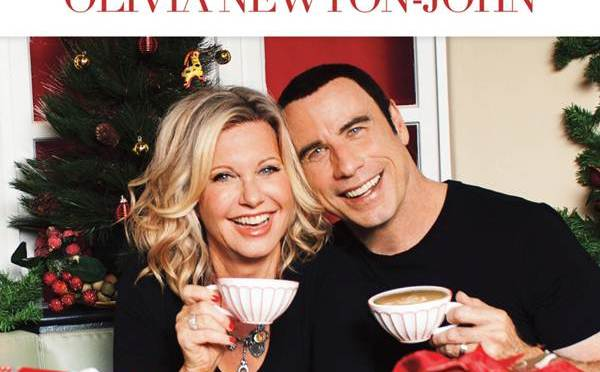 Olivia Newton-John Travolta - This Christmas