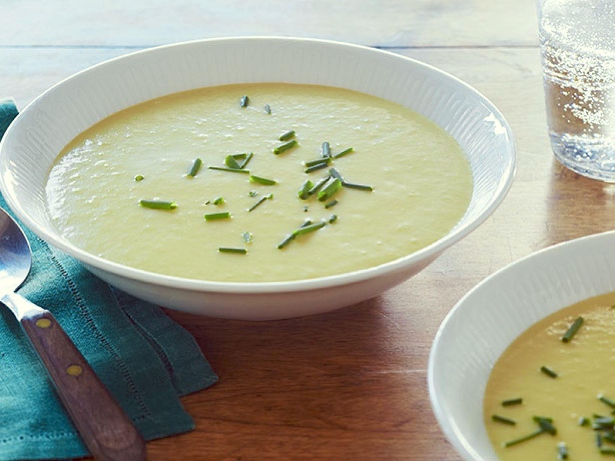 Potato-Leek Soup recommendations