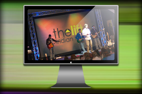 Proclaim! The new presentation software for churches!
