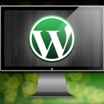 Wordpress Green