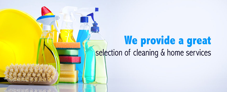 Part Time Maid/Cleaner from cleaning agency versus cleaning start