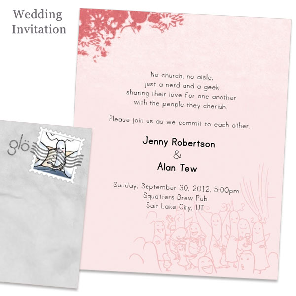 Wedding Invitation Wording What to say