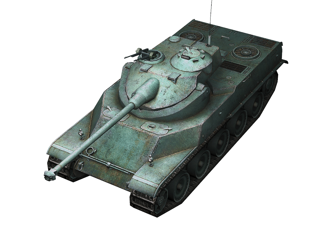 50 100 Amx 50 100 French Vehicles Tankopedia World Of Tanks