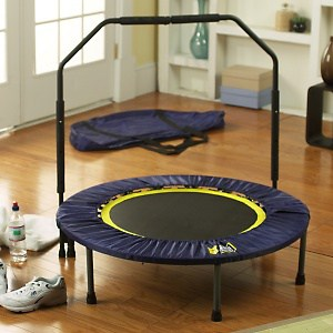 skip the gym with these cool workout devices health magazine. Black Bedroom Furniture Sets. Home Design Ideas