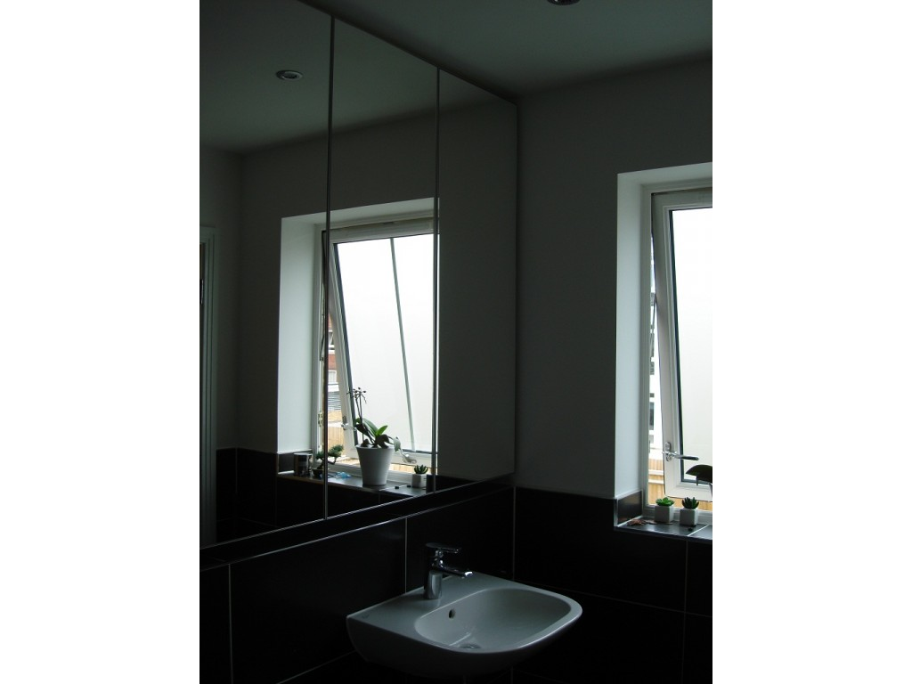 Bathroom Cabinet With Mirror Made To Measure Luxury Bathroom Mirror Cabinets Glossy Home