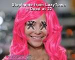 Lazy Wn Stephanie Julianna Rose Mauriello Arrested