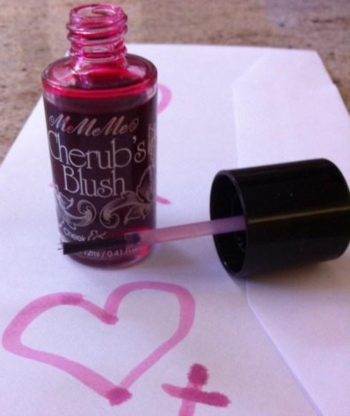 Mememe Lip and Cheek Tint