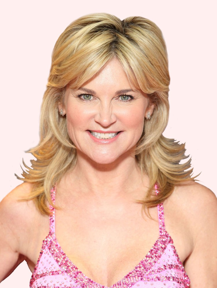 Anthea Turner-2