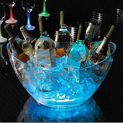 Cool-Glow-Stick-Ideas-Glow-Stick-Beverage-Tub-14