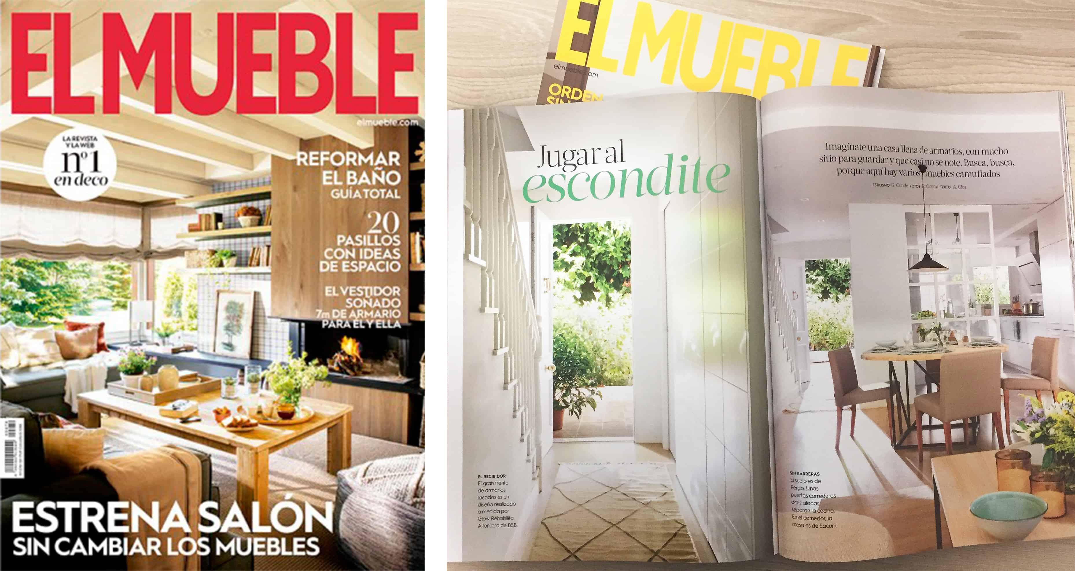 Revista Muebles | Revistas De Muebles De Cocina Good Muebles Para ...