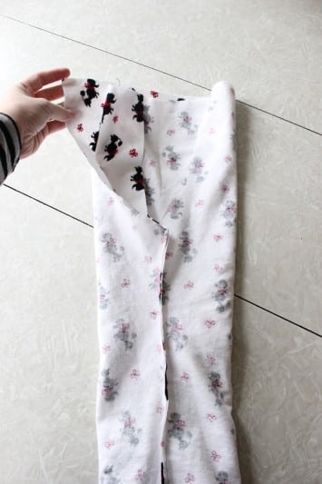 DIY Pajama Pants
