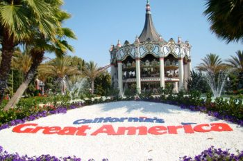 Great America Theme Park Deal for California Readers!
