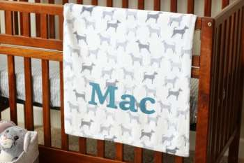 Design Your Own Fleece Throw {Shutterfly Giveaway}