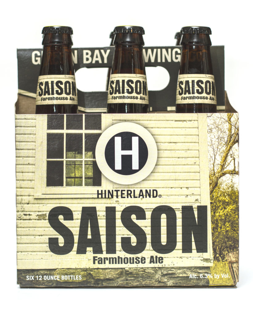 Saison Belgian Farmhouse Ale Saison Farmhouse Ale Louis Glunz Beer Inc