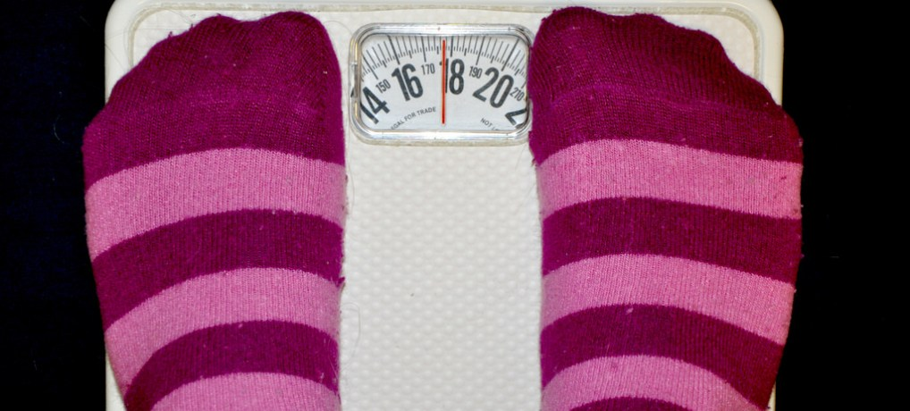 Celiac disease and weight management