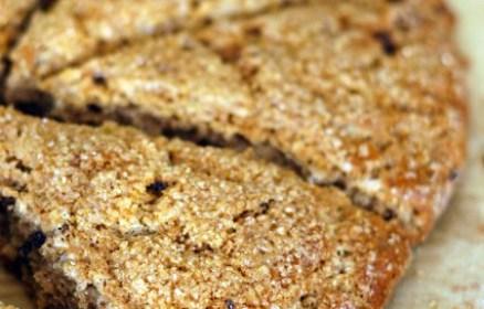 gluten-free English scones - Gluten Free Girl and the Chef