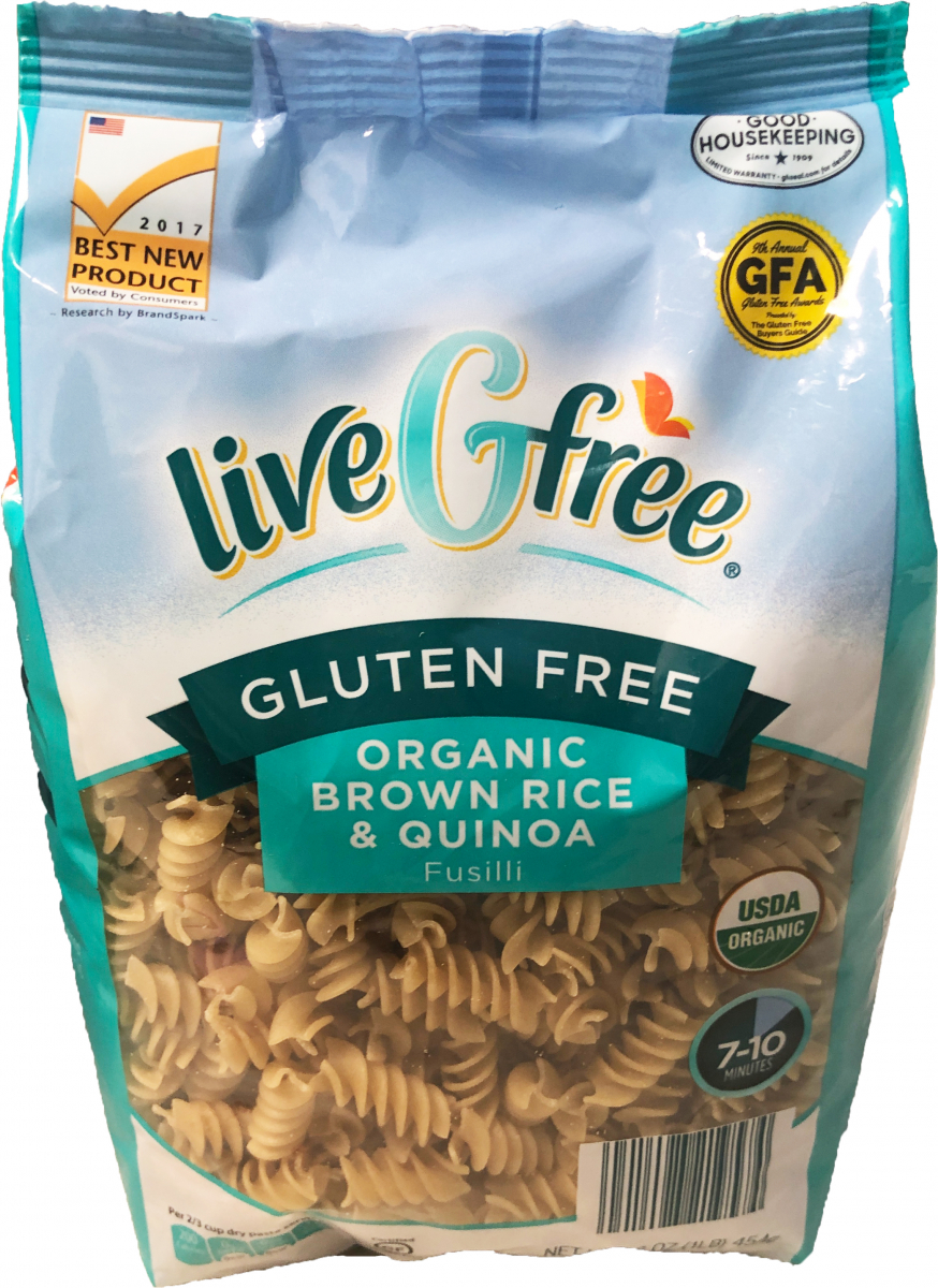 Pasta Aldi Aldi Adds Tons Of New Gluten Free Products To Shelves Gluten