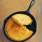 gluten free cornbread recipe