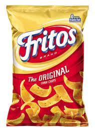 Frito Lay Fritos