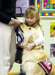 allergen detection service dogs