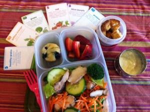 elb crunchcolor lunch