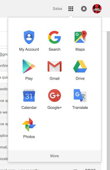 gmail full site login