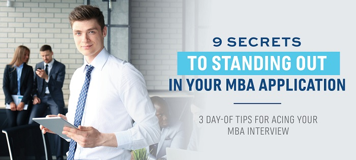 3 Day-Of Tips for Acing Your MBA Interview The GMAT Club