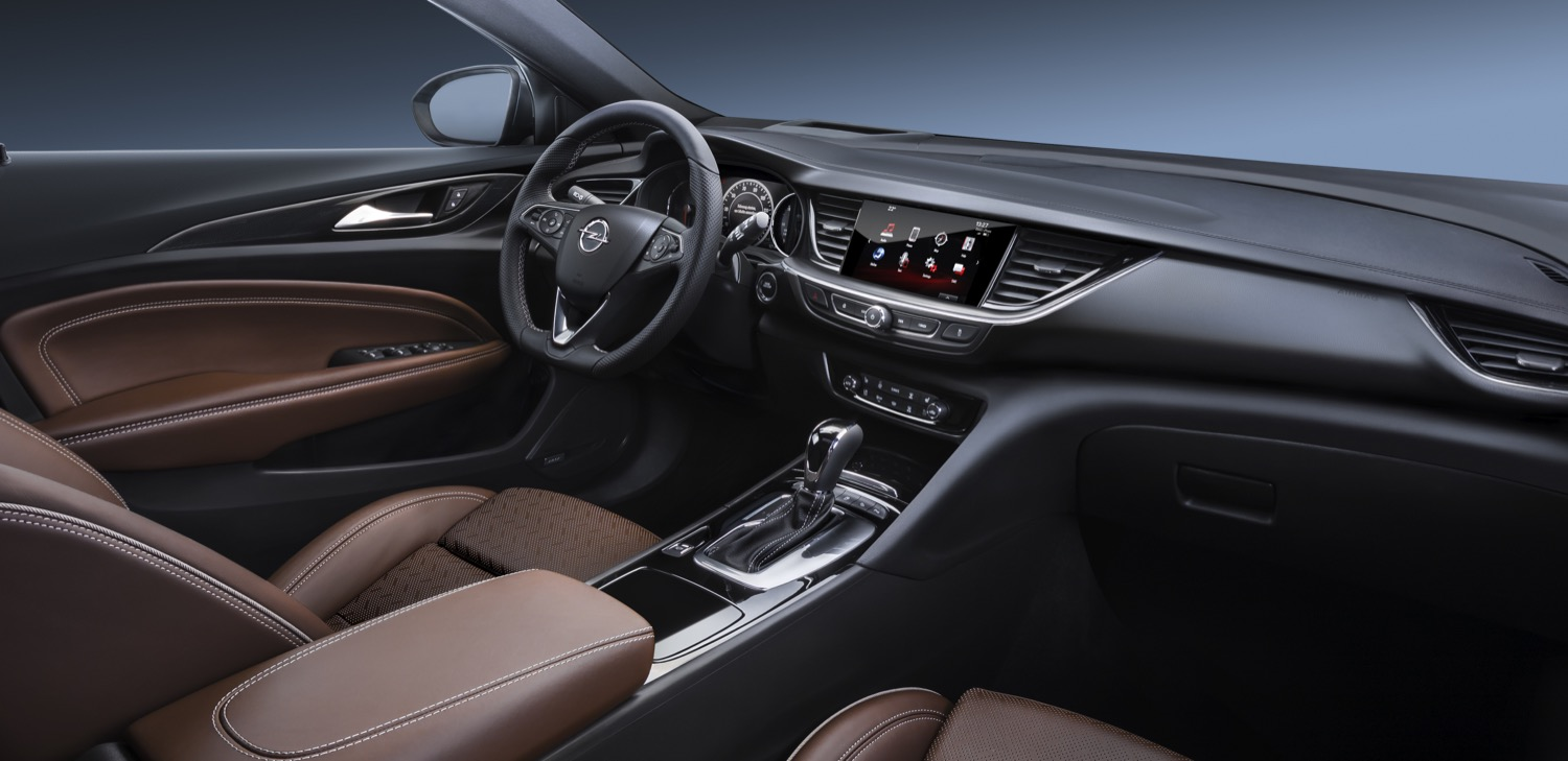 Vauxhall Insignia 2018 2018 Opel Insignia Gm Authority