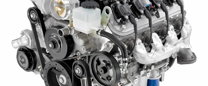 GM 60 Liter V8 Small Block L77 Engine Info, Power, Specs, Wiki GM