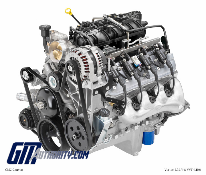 General Motors Engine Guide, Specs, Info GM Authority