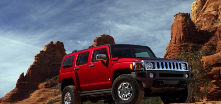 Hummer H3 Recalled Over HVAC-Related Fire Risk GM Authority