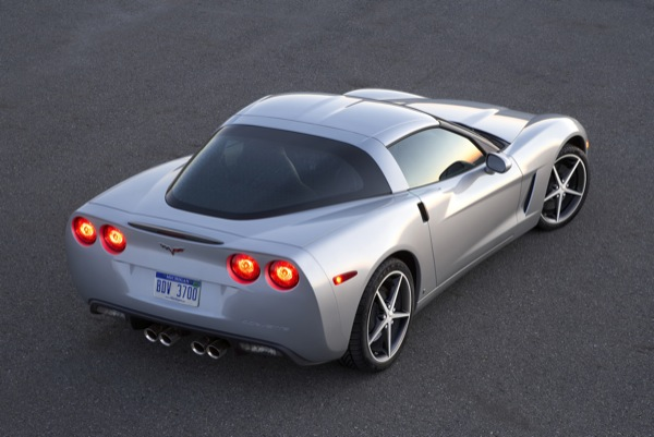 DIY Make Your (C6) Corvette Sound Fierce In Under 45 Seconds (With
