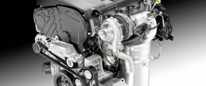 GM 20 Liter I4 Diesel LUZ Engine Info, Power, Specs, Wiki GM