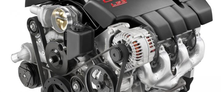 GM 62 Liter V8 Small Block LS3 Engine Info, Power, Specs, Wiki GM