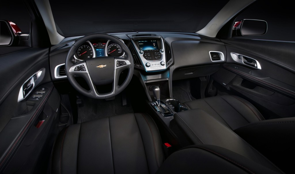 Lack Of CD Player In Chevy Equinox Upsets Don GM Authority
