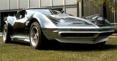 Corvette Manta Ray Trademark Filing: Meaning? | GM Authority