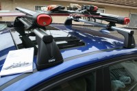 Cadillac ATS Wish List: Roof Rack System   GM Authority