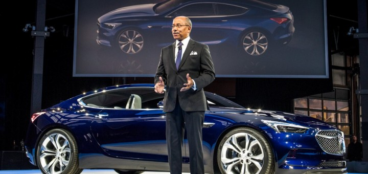 How The Cadillac Cyclone Inspired Ed Welburn GM Authority